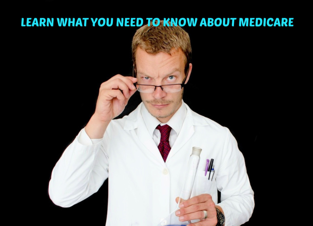 It's important to learn all you can about Medicare before signing up for a pan.