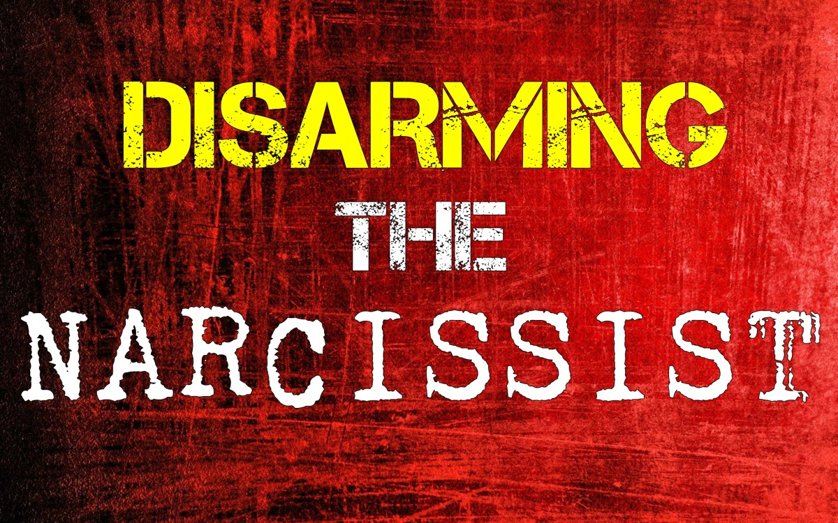 disarming-the-narcissist