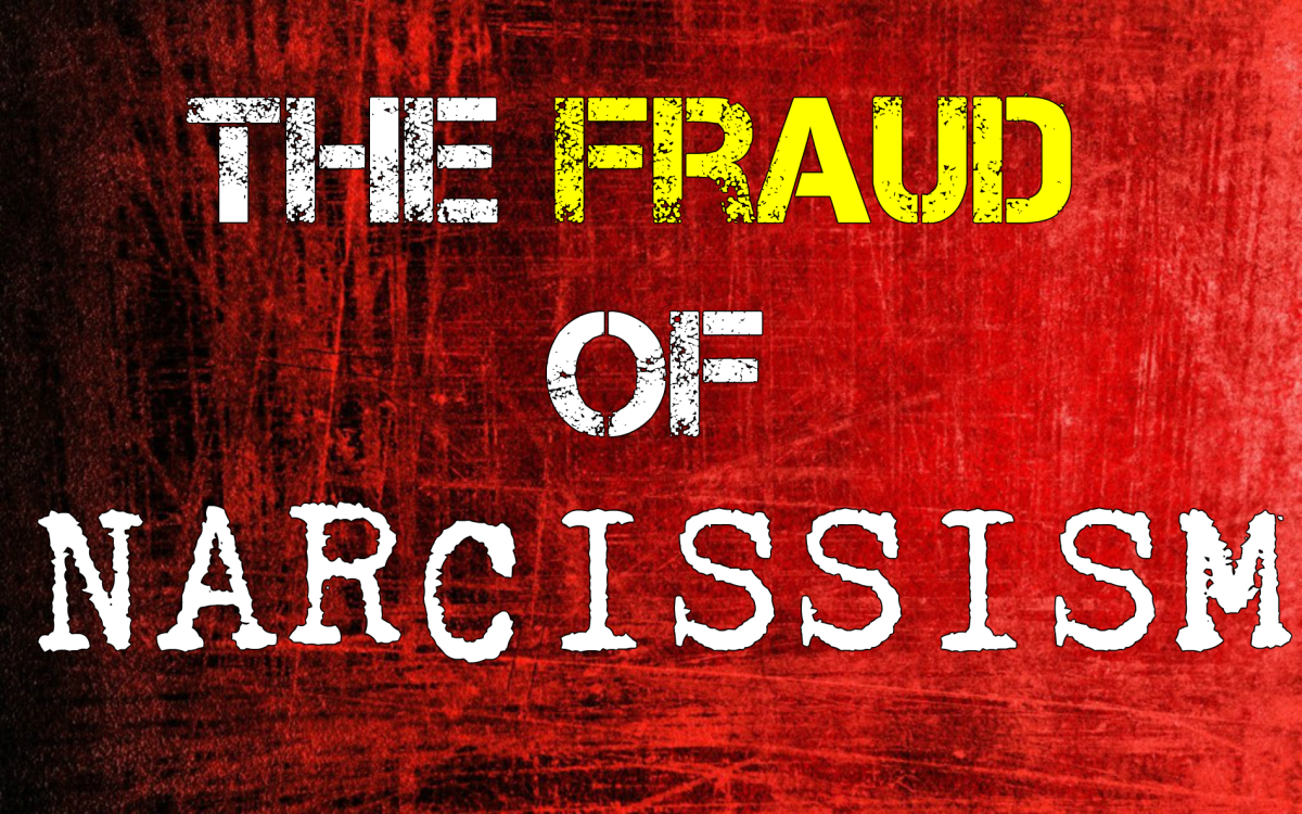 The Fraud of Narcissism
