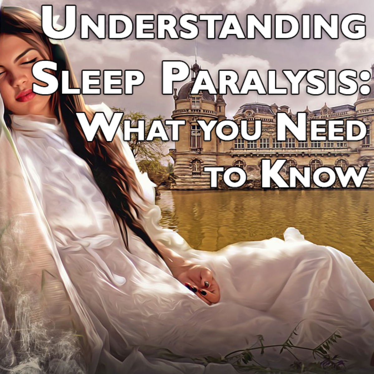 Understanding Sleep Paralysis: What You Need to Know