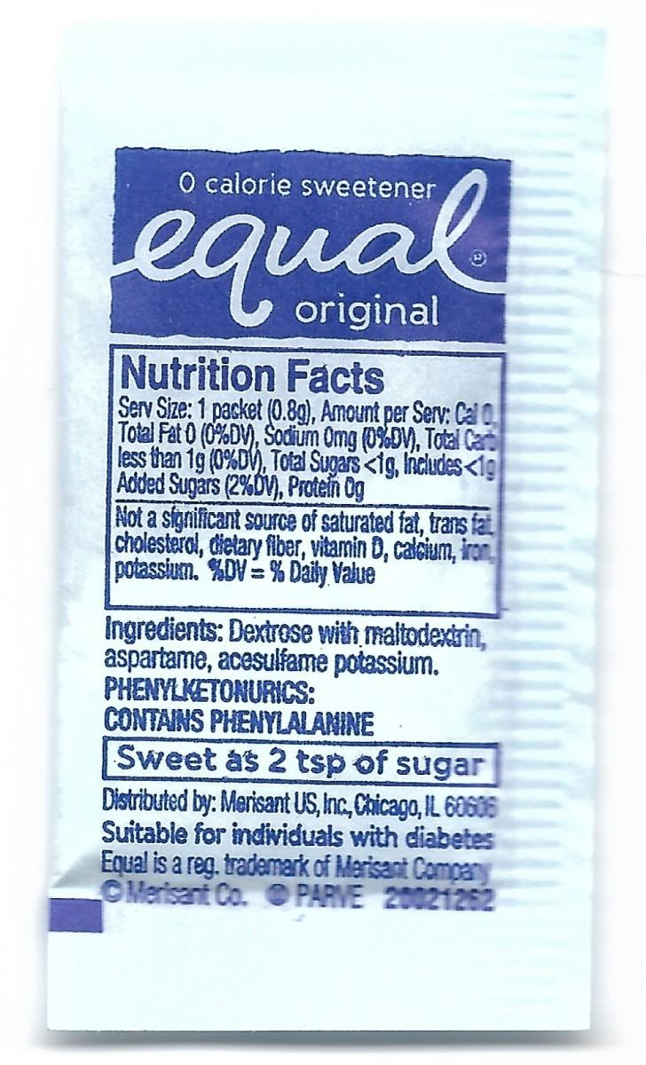 aspartame-a-migraine-trigger