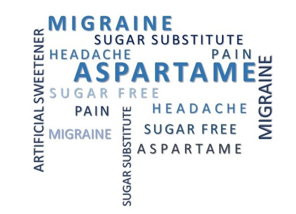 A Migraine Trigger: Aspartame Artificial Sweetener