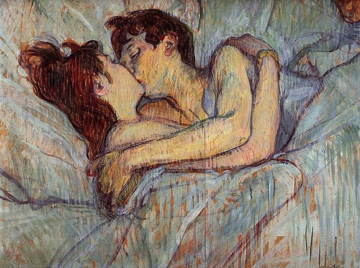 The bedroom should be tidy and reserved for sleep and sex only. Sex releases hormones which relax you and leave you ready for sleep