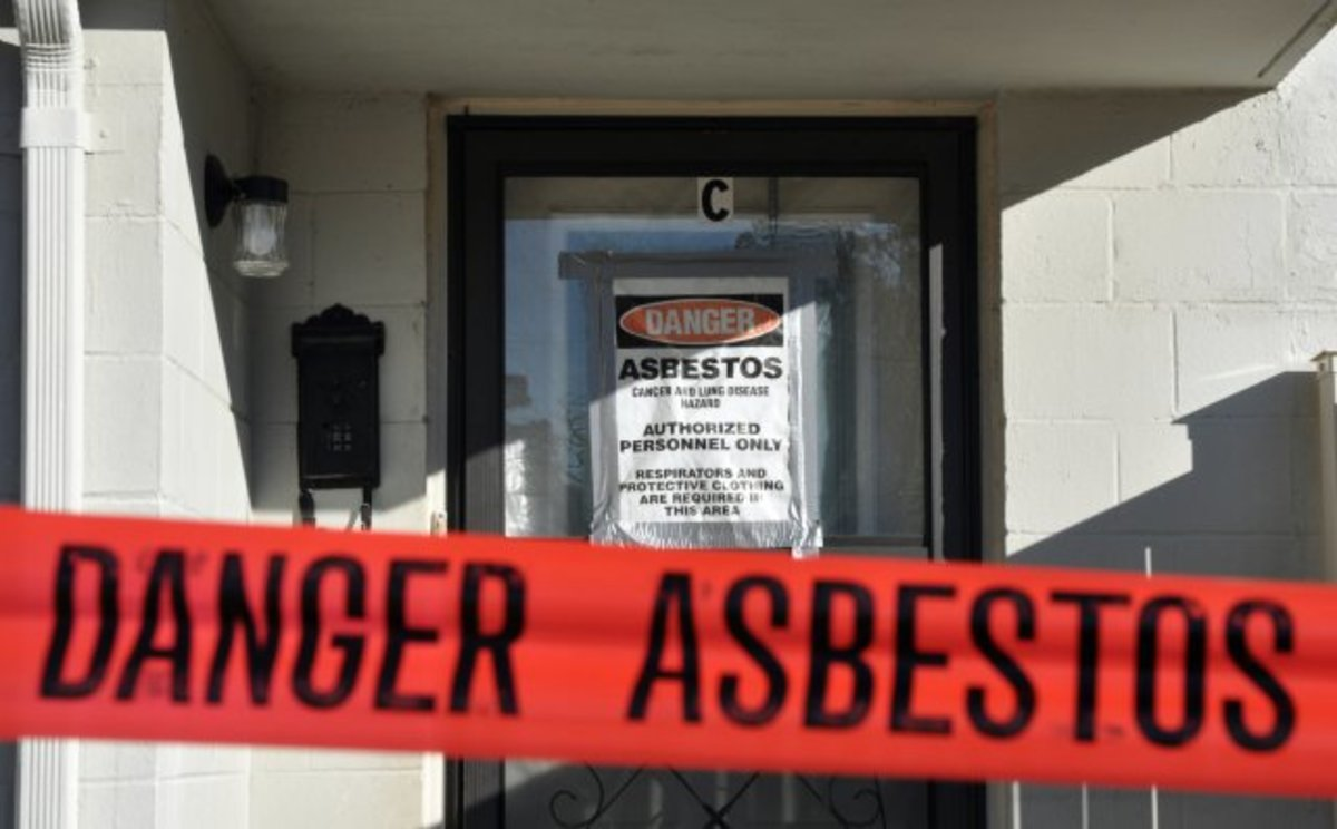 The Dangers of Asbestos
