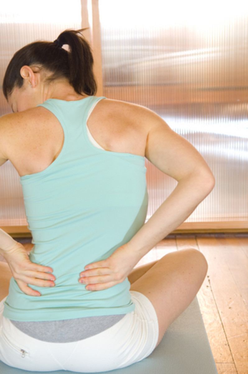 How Love Making Can Relieve Back Pain