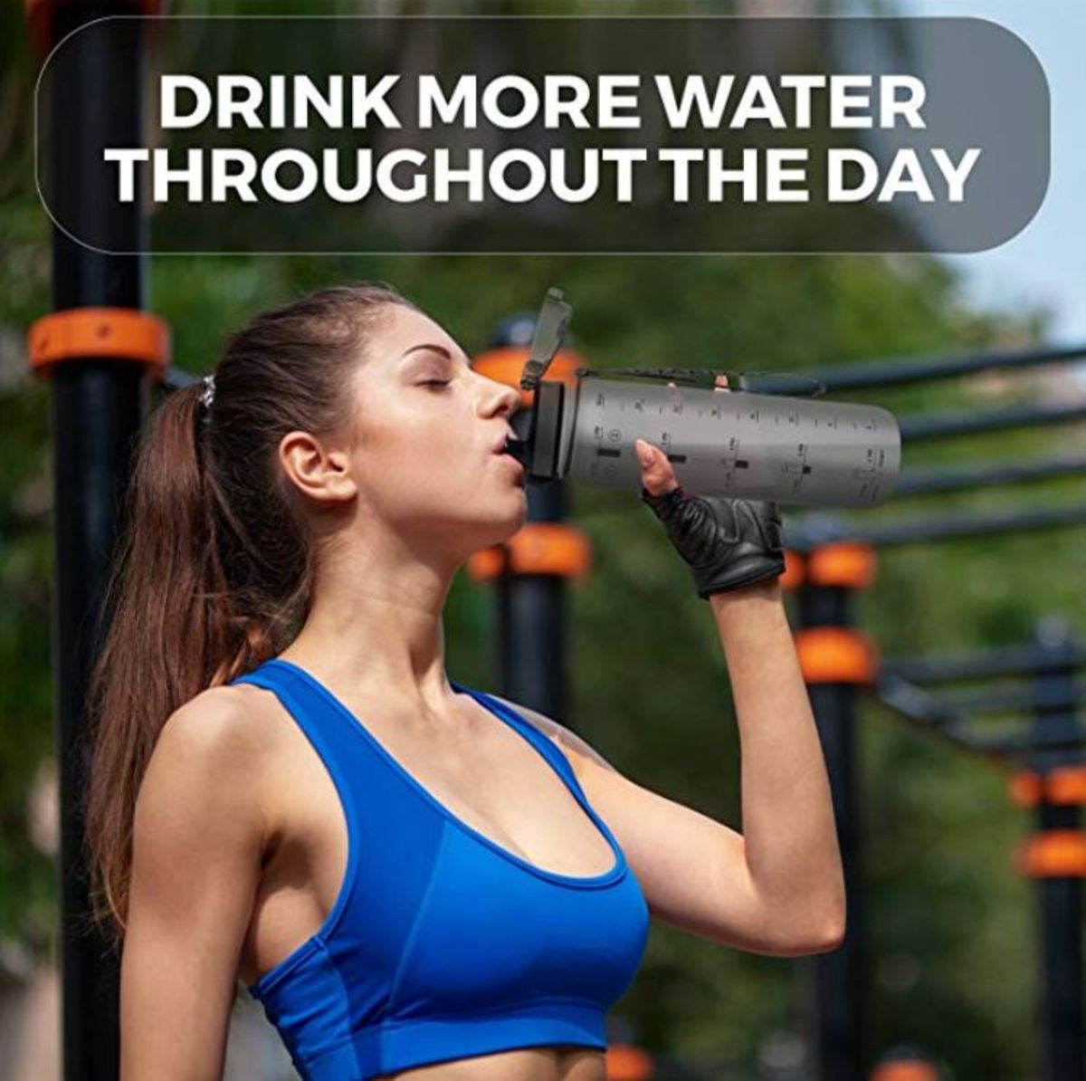 A Fun and Easy Solution to Drink More Water