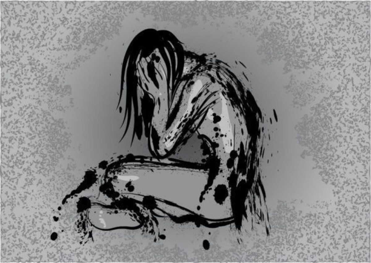 Is Depression as Easy to Deal With as People Seem to Think?