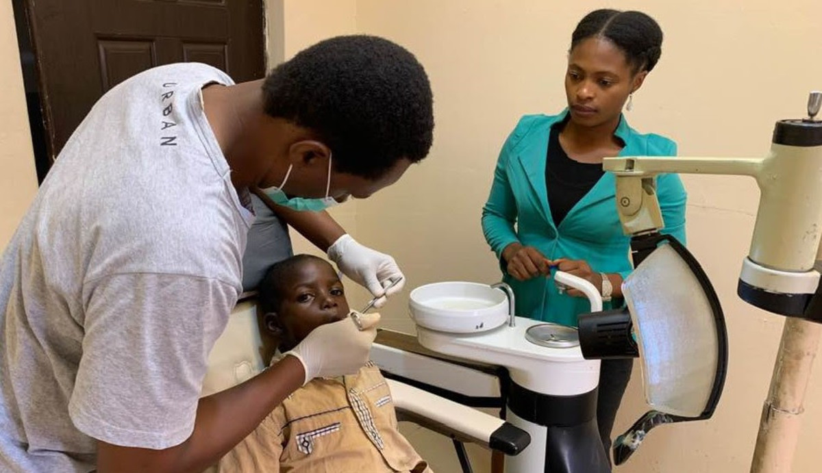 The Challenge of Cultural Acceptance: Basic Medical Intervention in Northern Nigeria