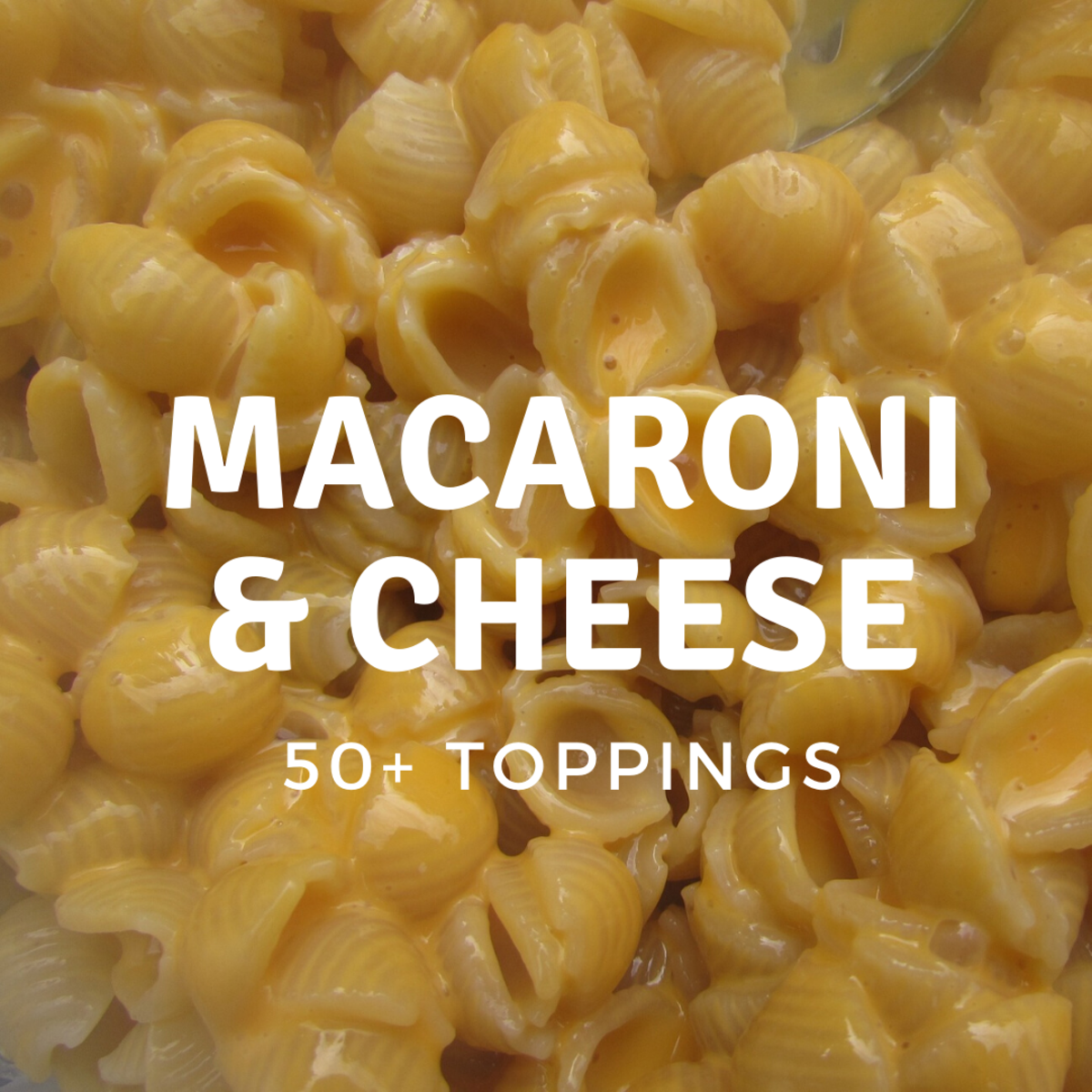 50+ Macaroni And Cheese Topping Ideas Plus 4 Great Recipes