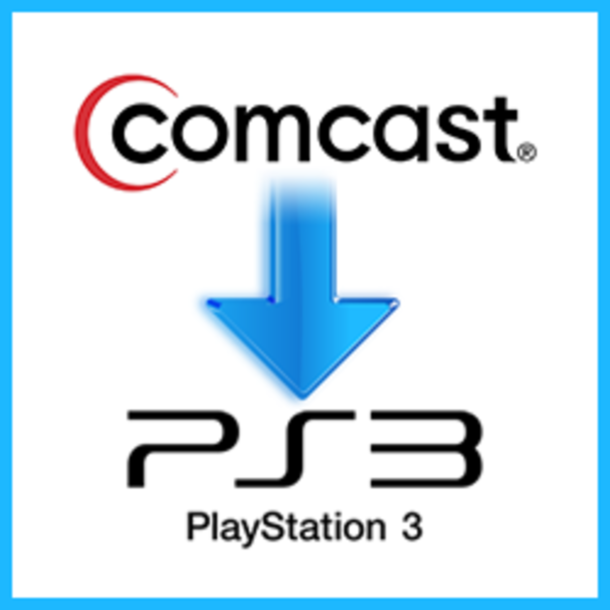 How to Connect Your PS3 to Comcast WiFi