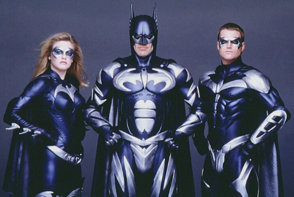 Why Joel Schumacher Didn't Ruin Batman