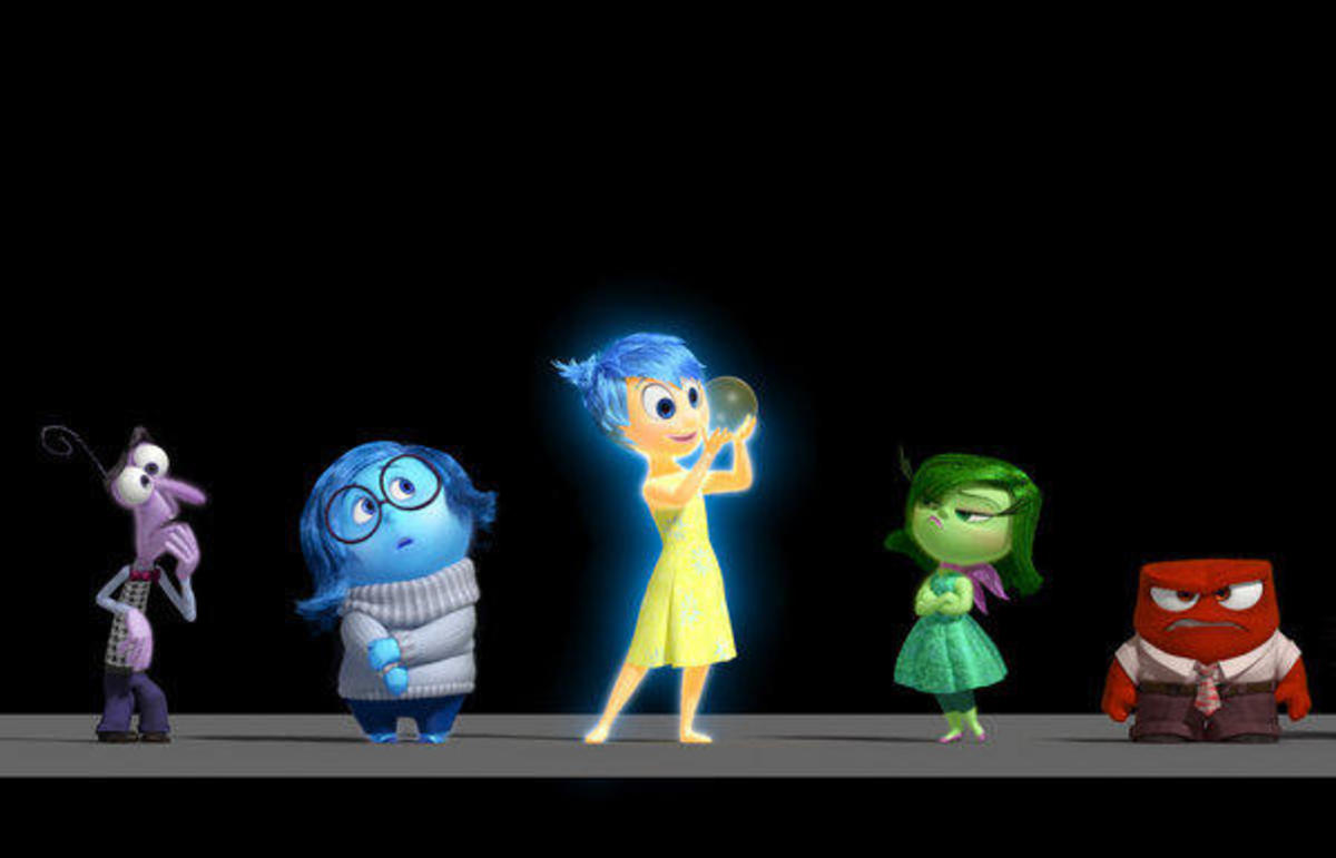 What have Disney and Pixar got in store for us? 12 upcoming animated movies