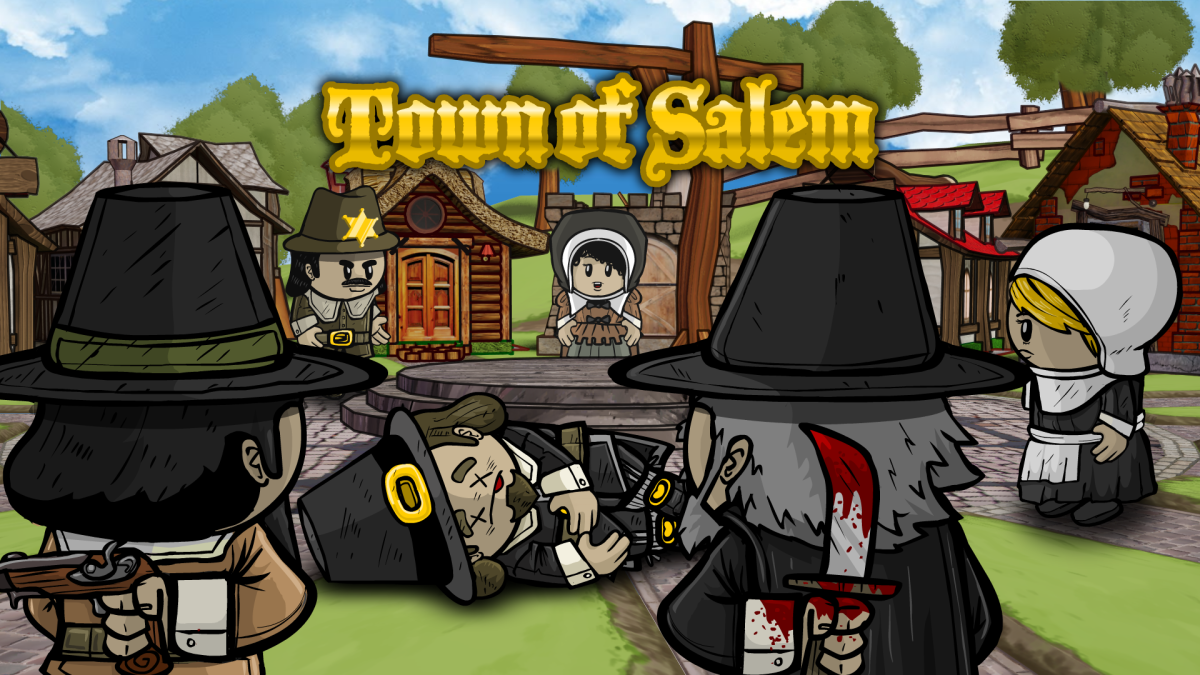 Image result for town of salem