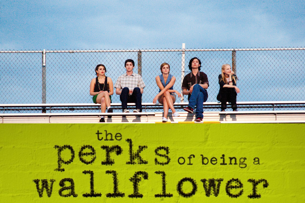 "7 Movies Like ""The Perks of Being a Wallflower"""