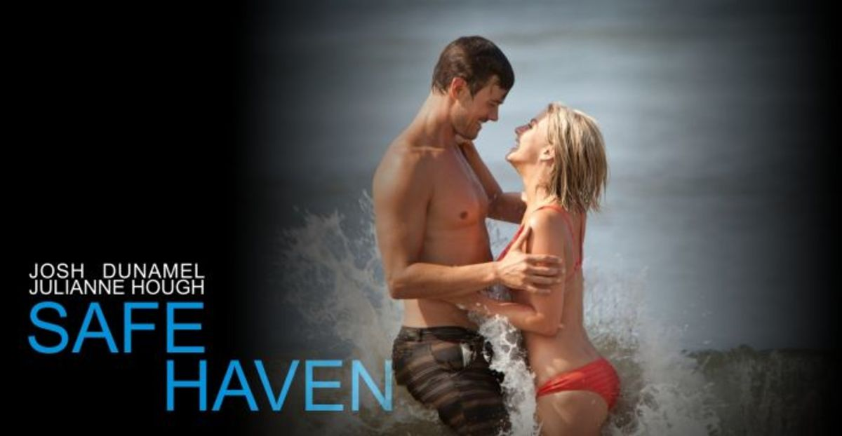 5 Movies Like Safe Haven