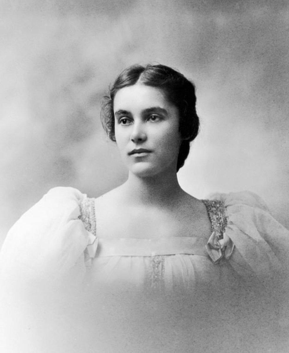 Anita Florence Hemmings: Passing For White At Vassar