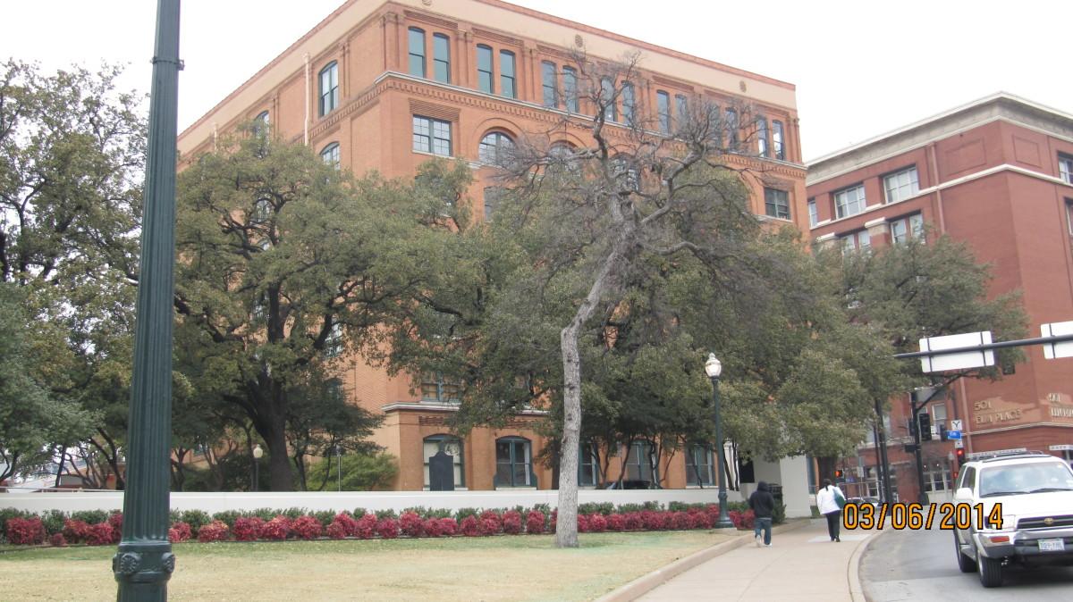 Sixth Floor Museum, Dallas, Texas