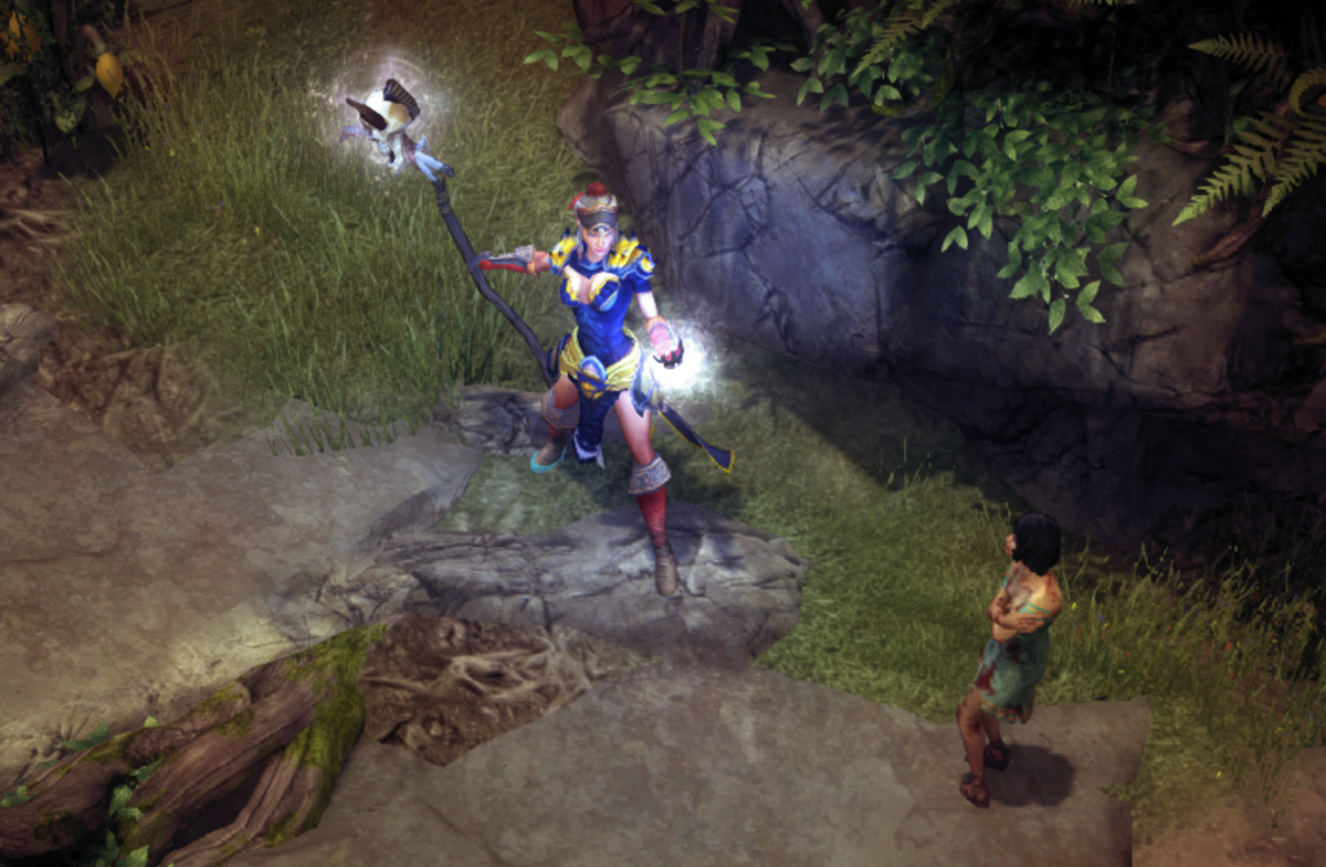 RPGs - Page 5 | LevelSkip
