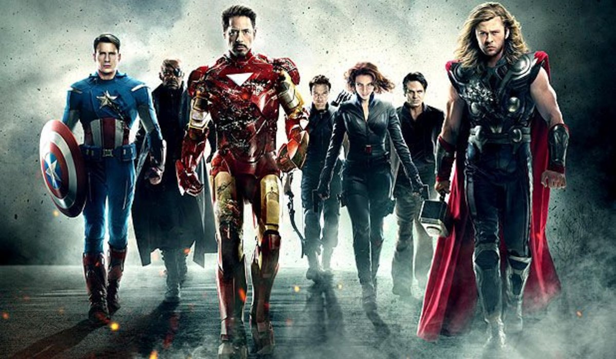 Marvel's 11 Upcoming Superhero Movies