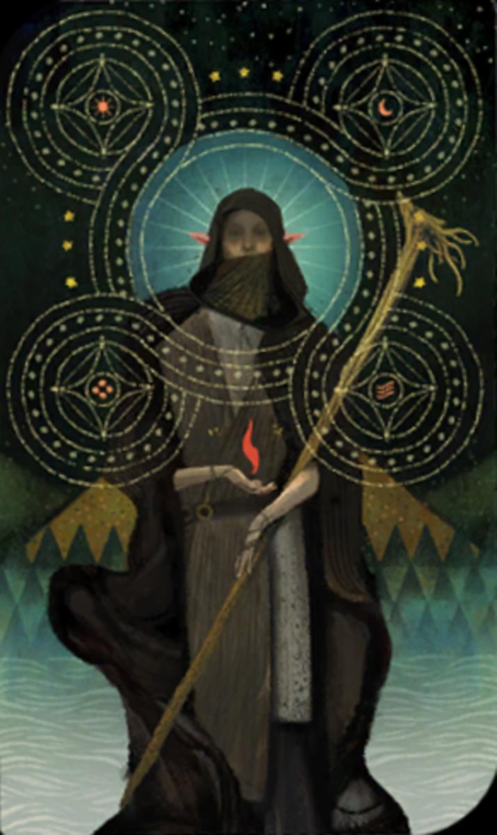 Dragon Age: Inquisition - Solas - Skill Guide