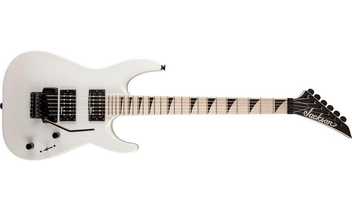 Jackson JS32 Dinky: An Awesome Metal Guitar for a Serious Beginner or Intermediate Player