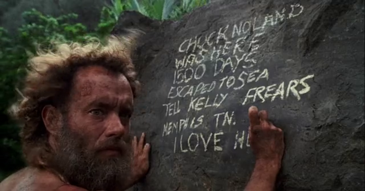 7 Movies Like Cast Away