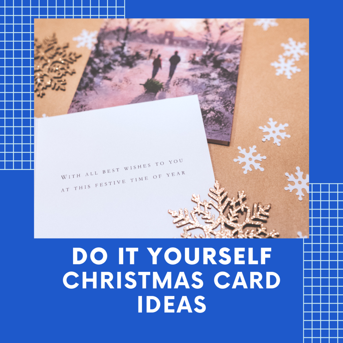 These Christmas and holiday cards are fun for the whole family!