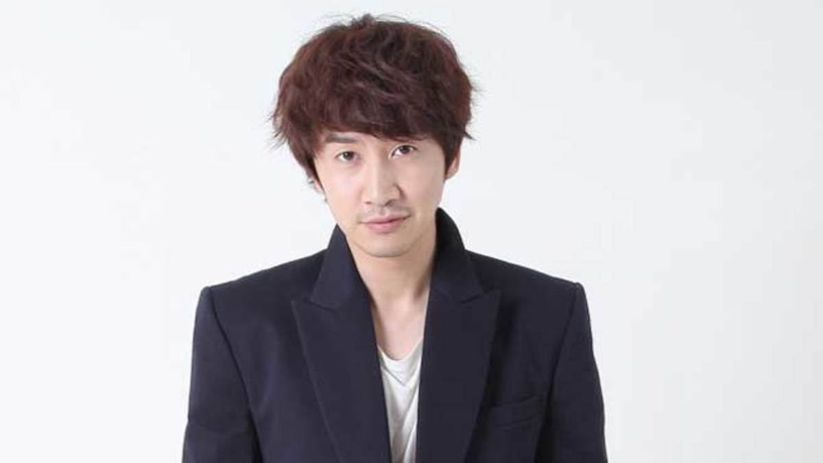 Lee kwang soo hd pictures