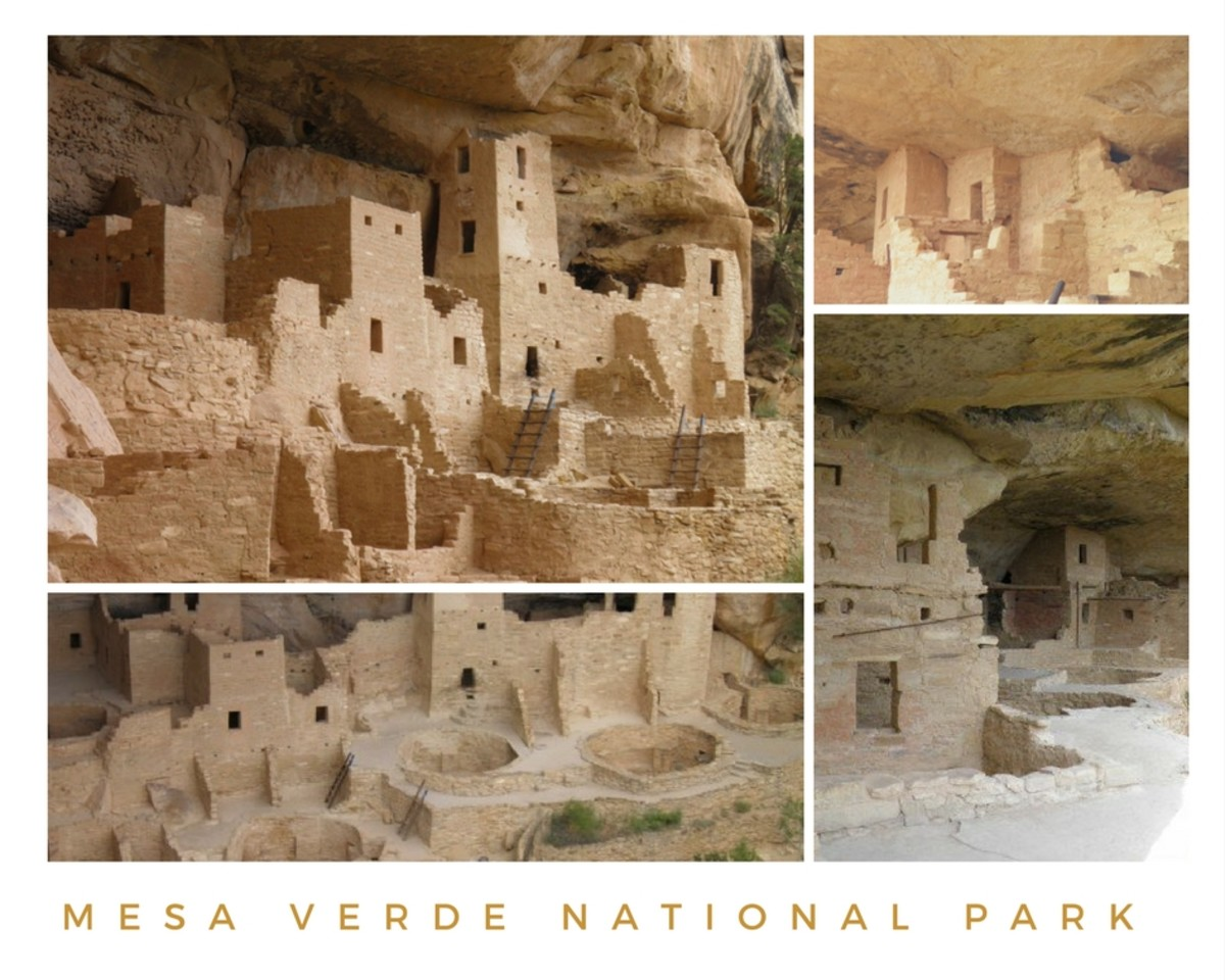 Recommendations for Visiting Mesa Verde National Park From a Frequent Visitor