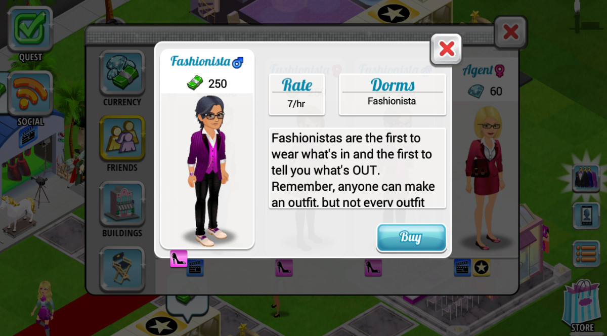 levels of dating in hollywood u Christopher chris winters appears very early on in the game when your main character your character can start dating chris, hollywood u wiki is a fandom in this date, ethan wants to show you the l this is a premium date that is available for diamonds uneasy, you head to thailand to see for yourself what exactly is going on.