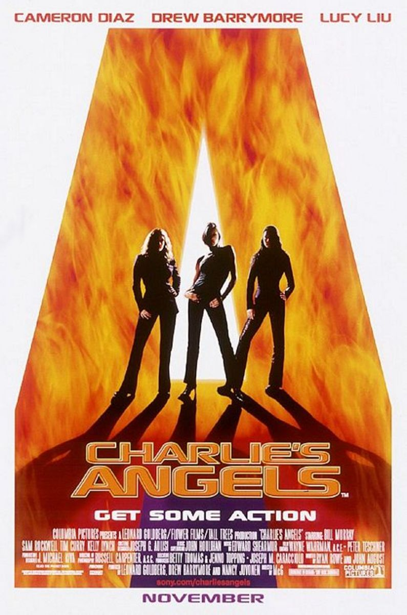 Should I Watch..? 'Charlie's Angels' (2000)