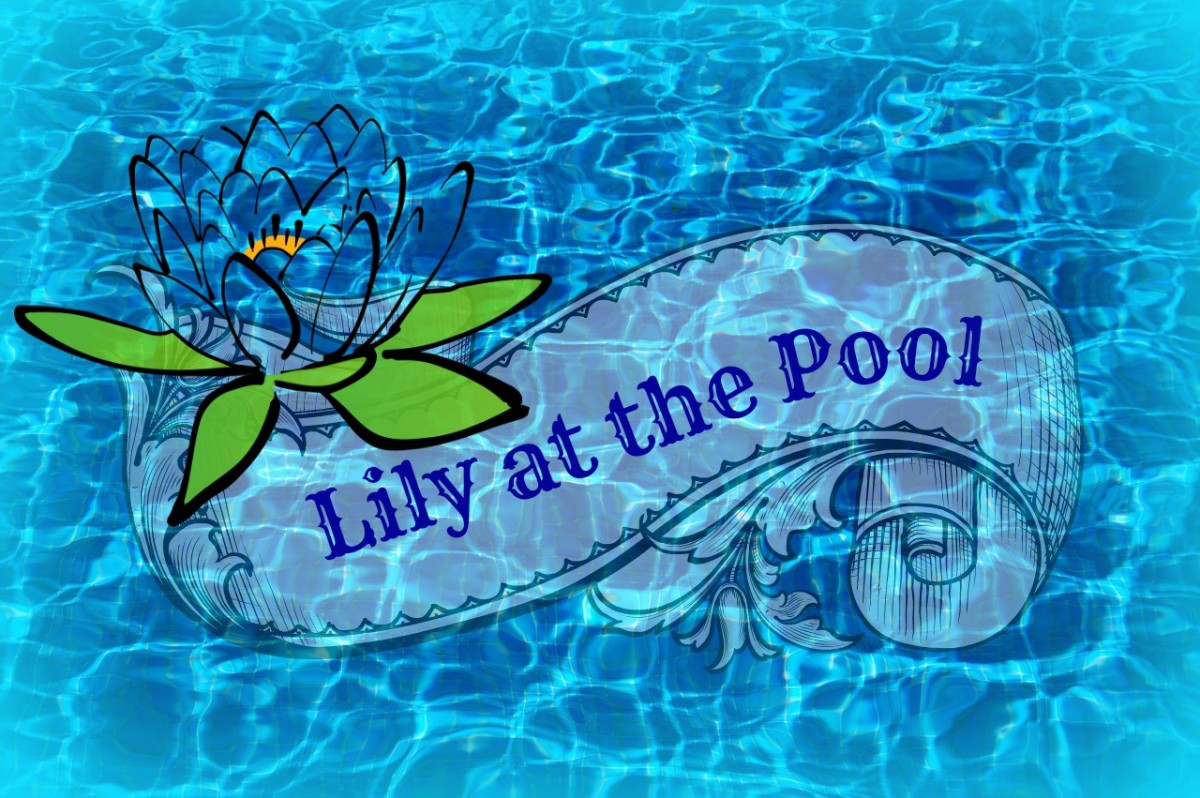 People Almost Met: Lily at the Pool—Water Safety for Children