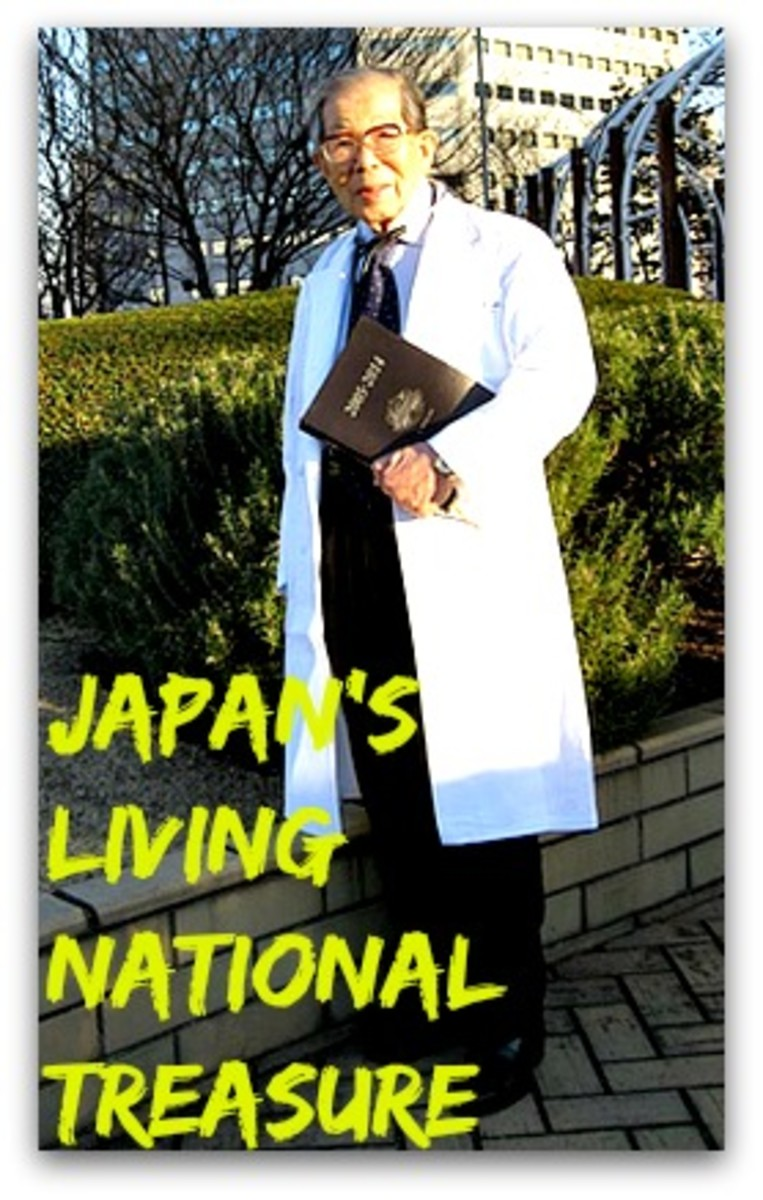 How to Live a Long and Happy Life: Sage Advice of Dr. Shigeaki Hinohara