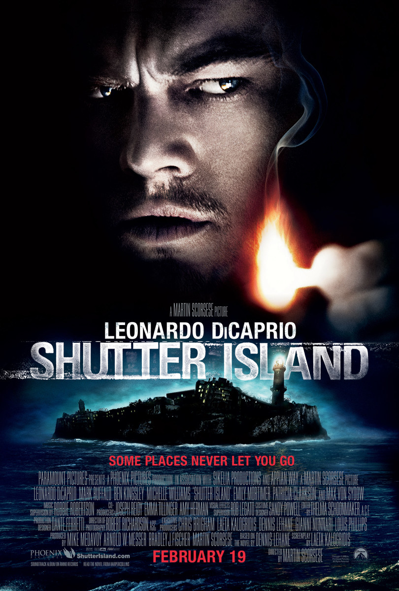13 Twisted Movies Like Shutter Island You Must Watch