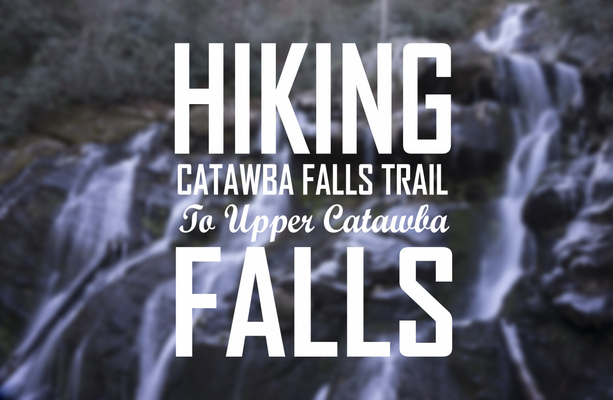 Trail Summary and Review: Catawba Falls Trail