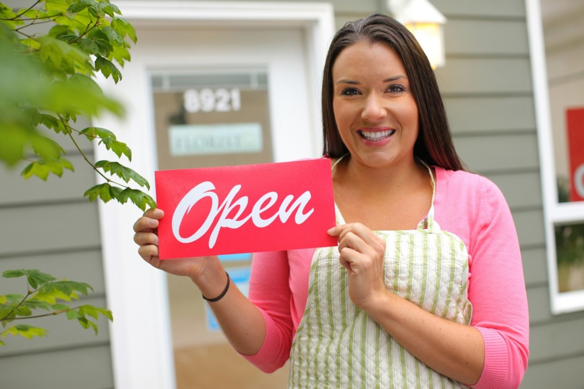 Thinking of starting a faith-based business? Learn how to create the perfect name.
