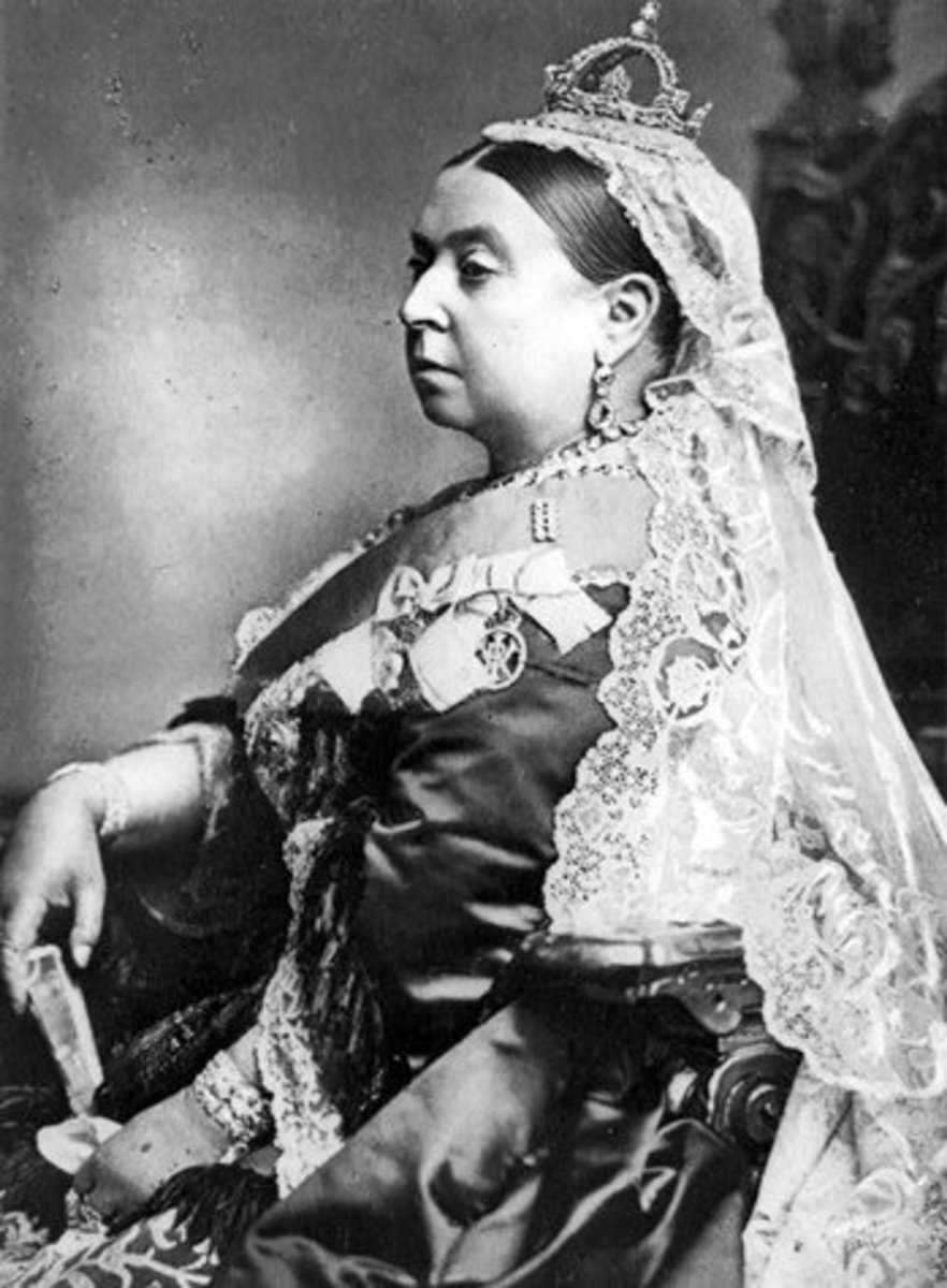 Queen Victoria reigned from 1837- 1901. Her reign saw many advances in industry and technology which impacted the roles of servant in England and Wales.