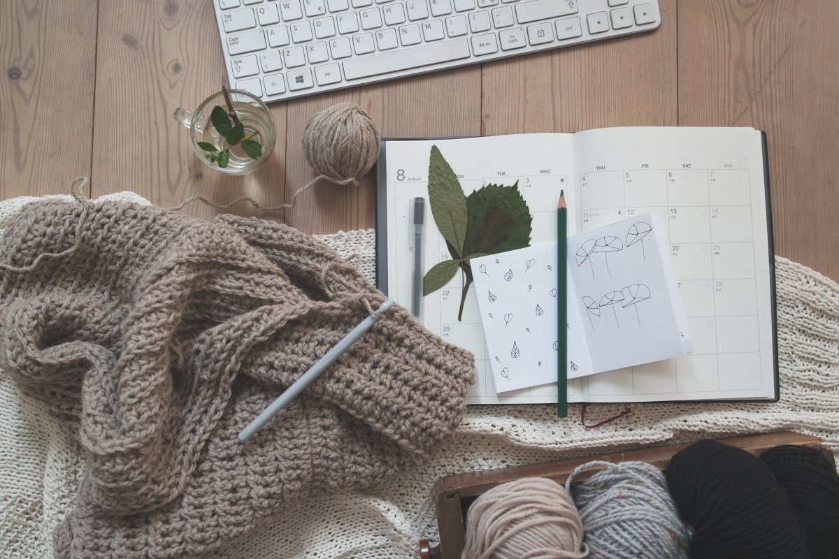 12 Easy Crochet Headband Ideas And Free Patterns Feltmagnet