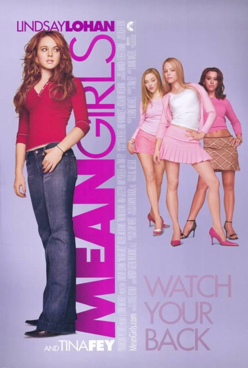 19 Best High School Movies Like Mean Girls: Chick Flicks You