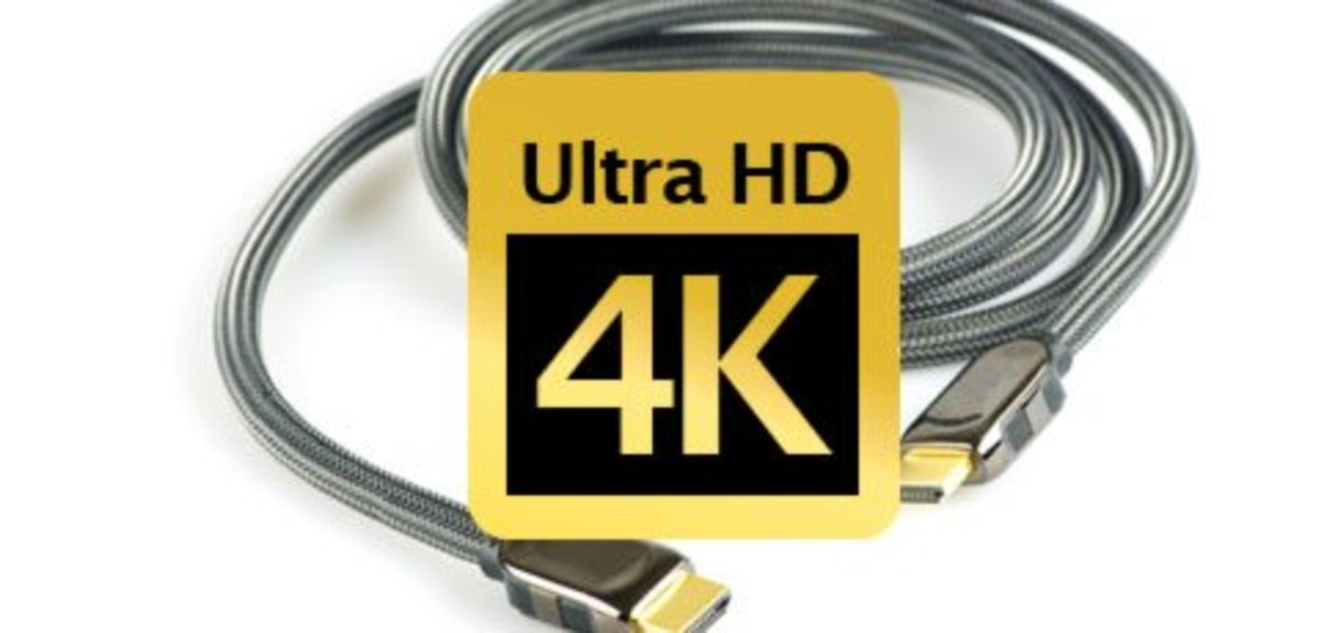 4K HMDI Cable or HDMI 2.0 Cable – Don't believe in it. There is no such thing!