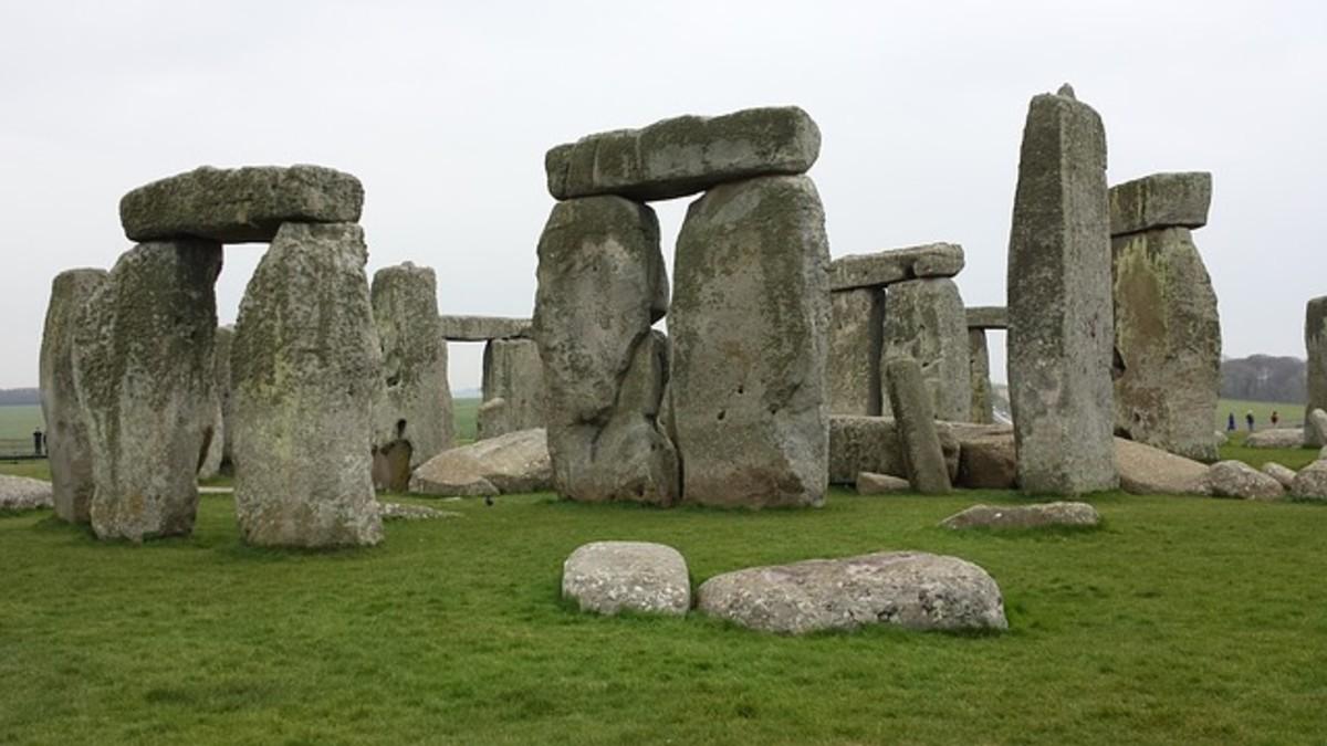 15 Interesting Stonehenge Facts