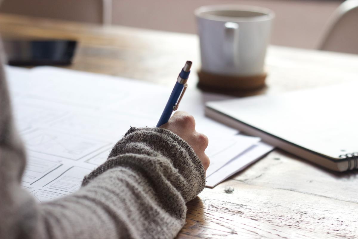 Tips on Attending a Writer's Conference