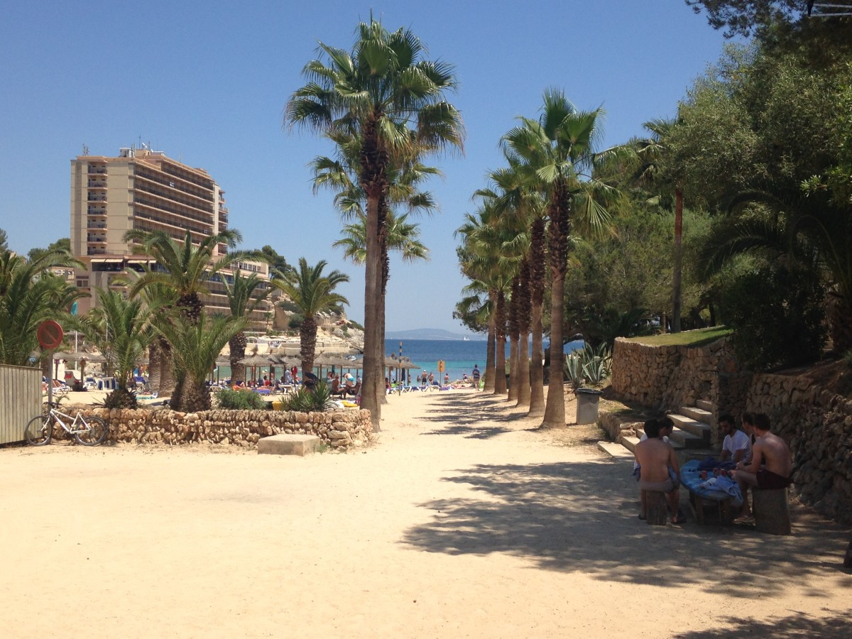 Majorca's Hidden Gems: The Top Three Places to Visit on the Island