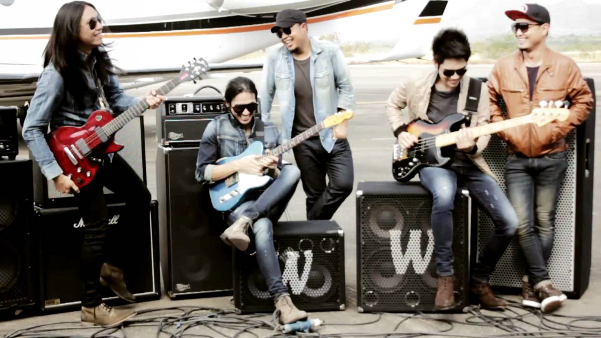 10 Thai Bands You Should Listen to