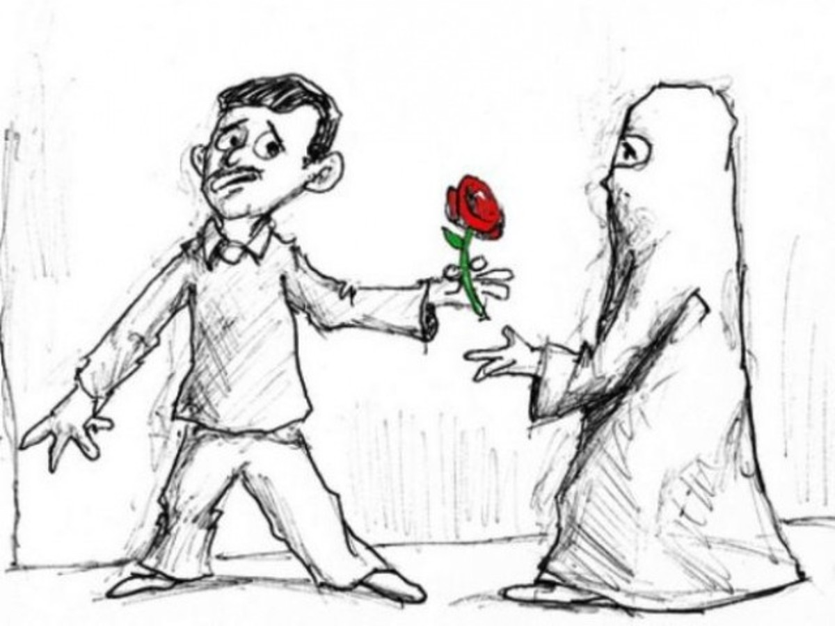 Valentine's Day and Islam – Why Don't Muslims Celebrate Valentines Day?