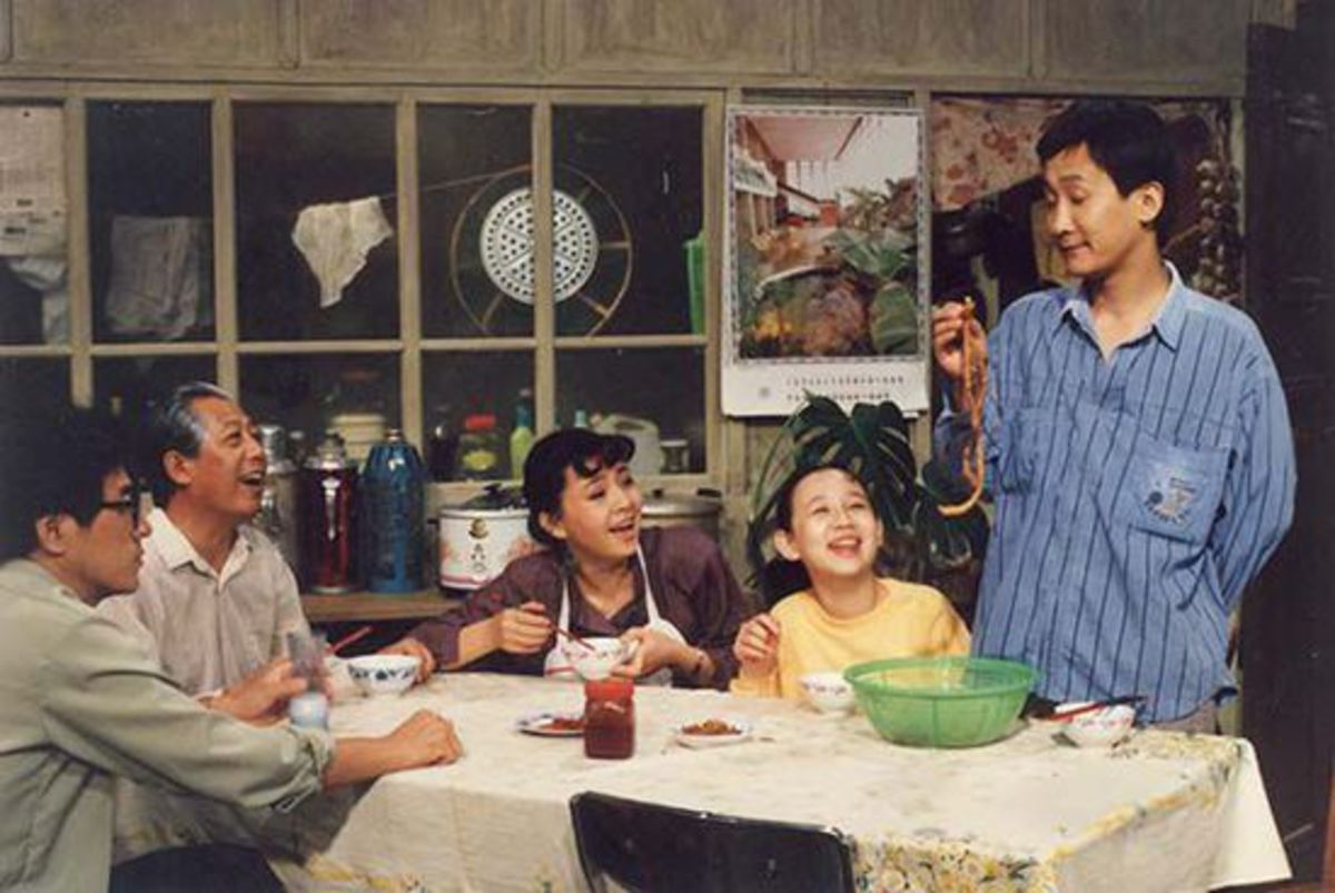 Ten Best Chinese TV Sitcoms