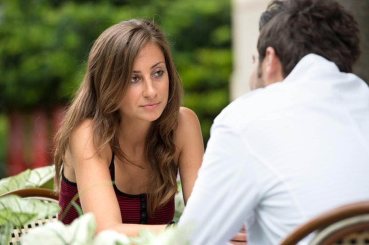Hookup a man still in love with his ex