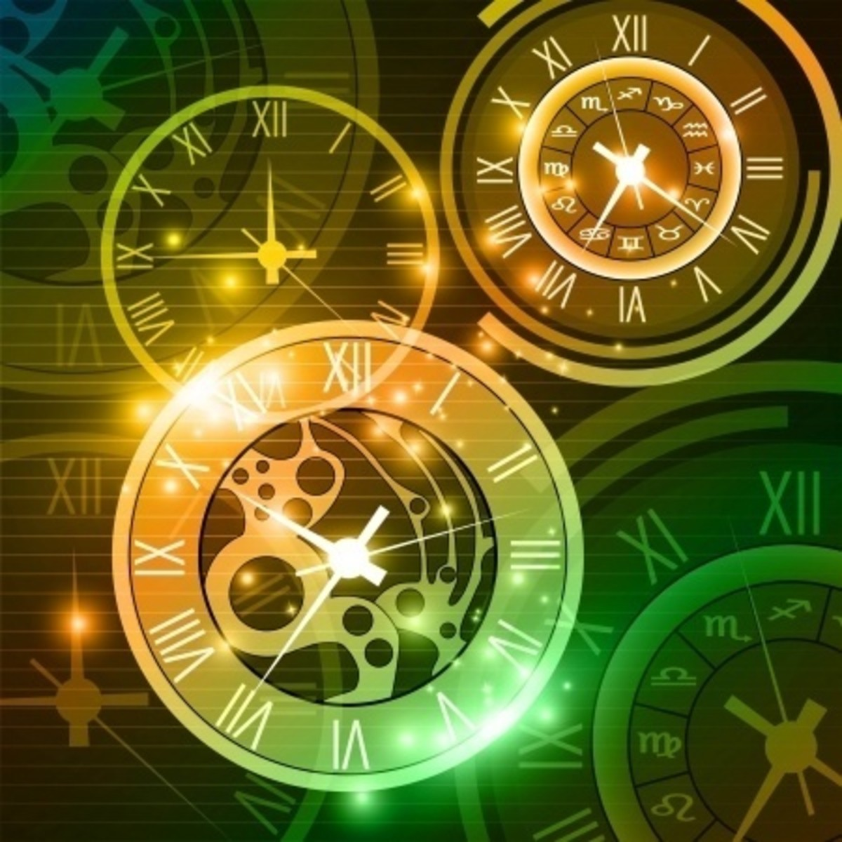 What Are Surprising Results From the Physics of Time?