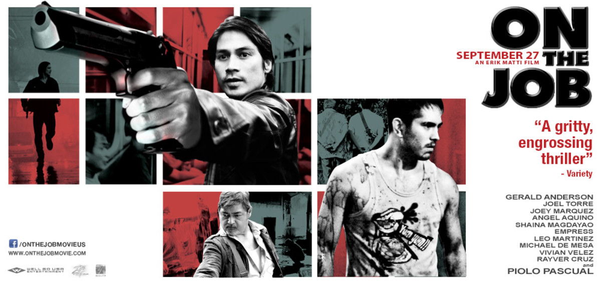 10 Philippine Action Movies You Need to Watch