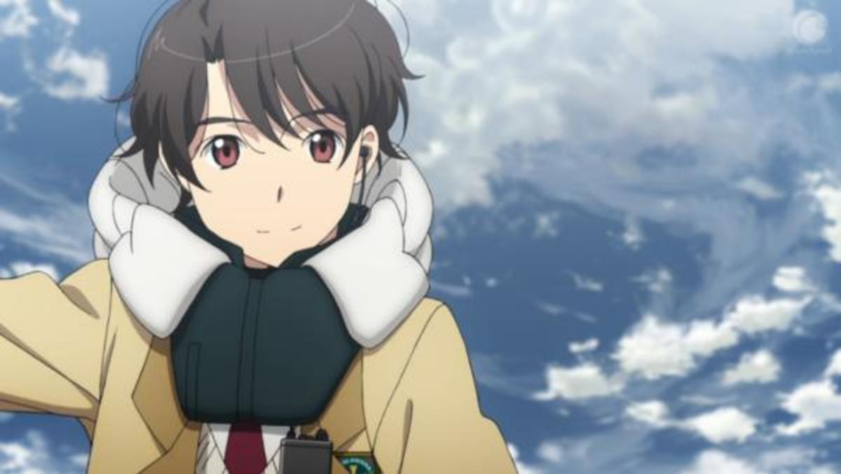 7 Anime Like Aldnoah.Zero